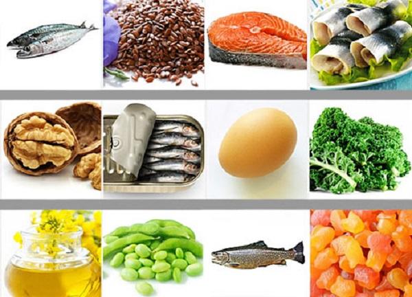 Chế độ dinh dưỡng trong các bữa ăn hàng ngày