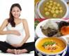 Yến sào cho chị em phụ nữ mang thai