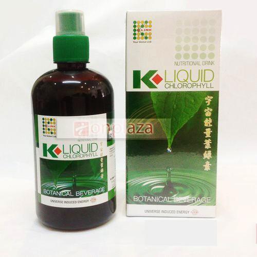 Nước diệp lục Klink K – liquid chlorophyll K004
