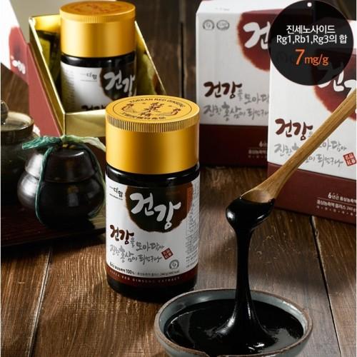 Cao hồng sâm Hàn Quốc 6 năm tuổi 240g