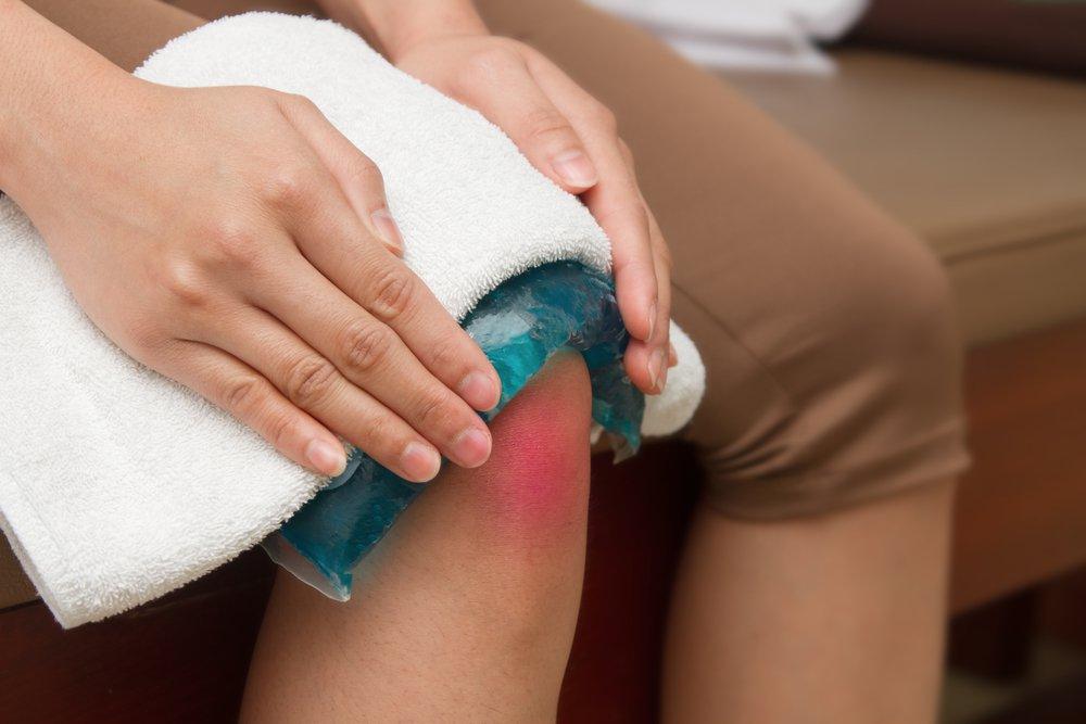 3 phương pháp trị đau khớp gối đơn giản hiệu quả