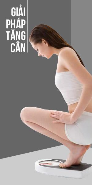 cách tăng cân và giảm cân an toàn