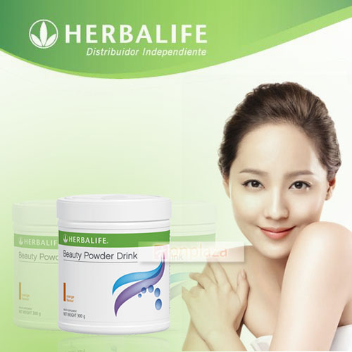 Collagen thủy phân Herbalife beauty powder drink H024
