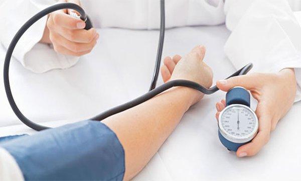 Độ tuổi mắc bệnh cao huyết áp là bao nhiêu