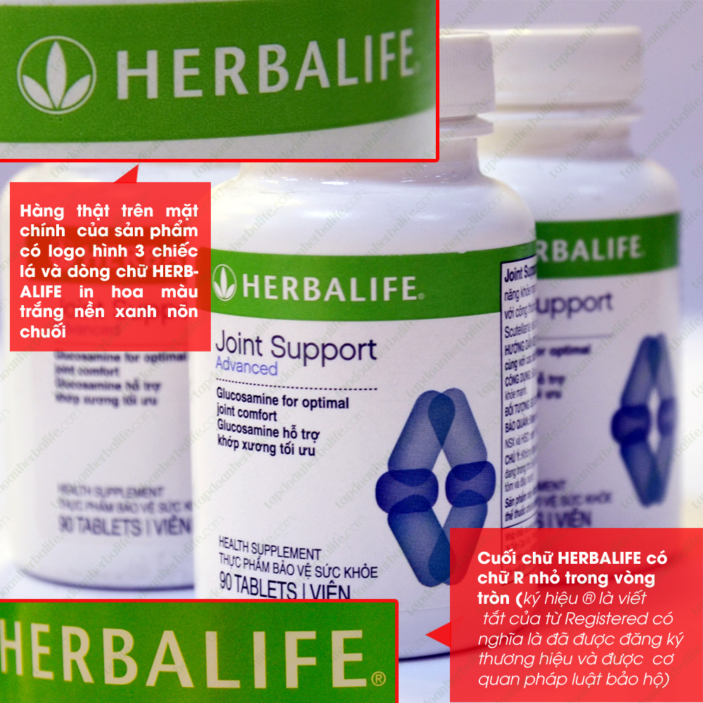Herbalife joint support advanced 2