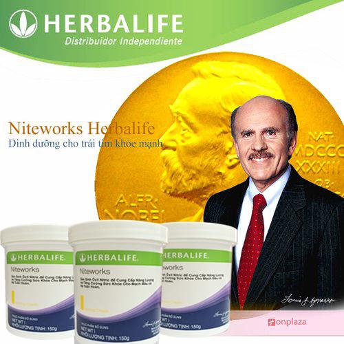 Bộ 5 SP Herbalife hỗ trợ tim mạch H022 5