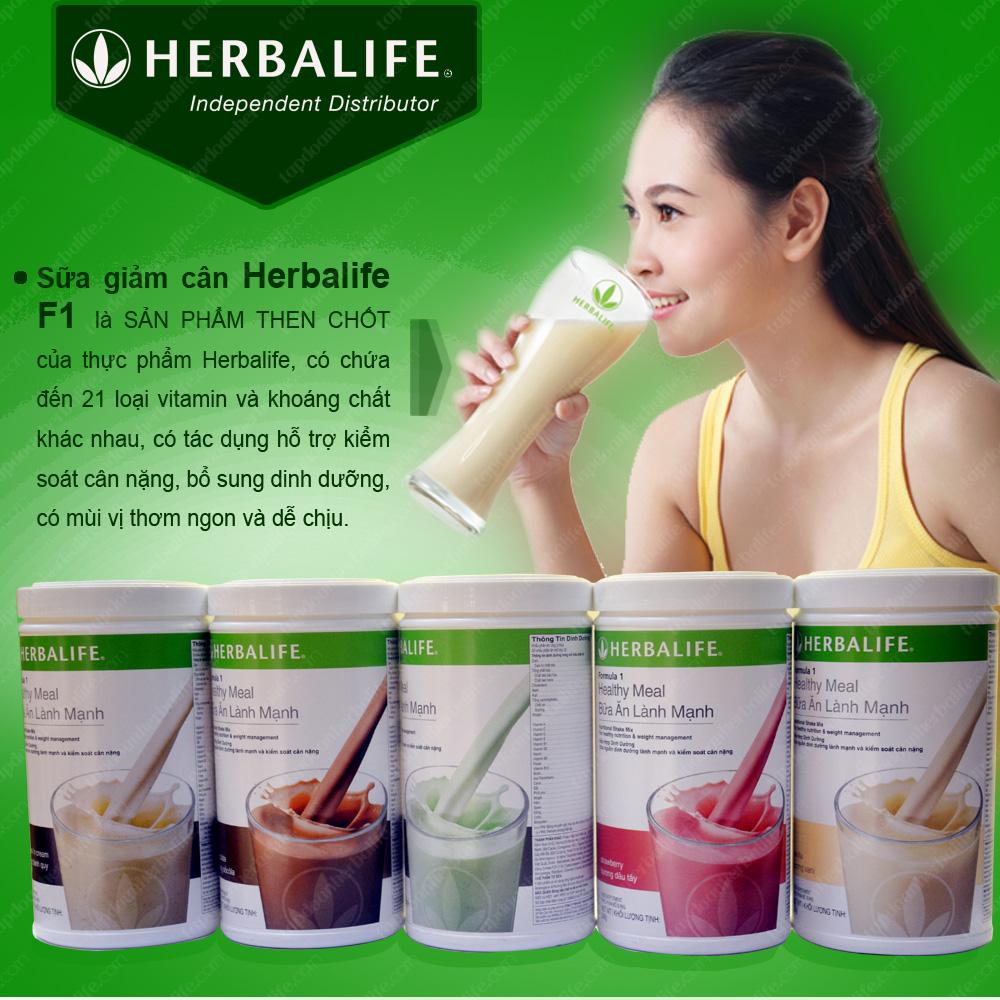 Bộ sản phẩm hỗ trợ xương khớp Herbalife 2
