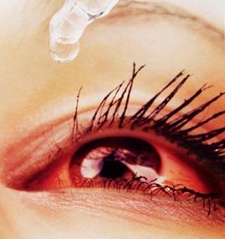 Các lưu ý khi có người bị đau mắt đỏ
