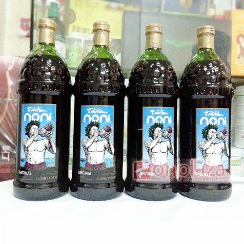 Nước ép Noni Tahitian Juice
