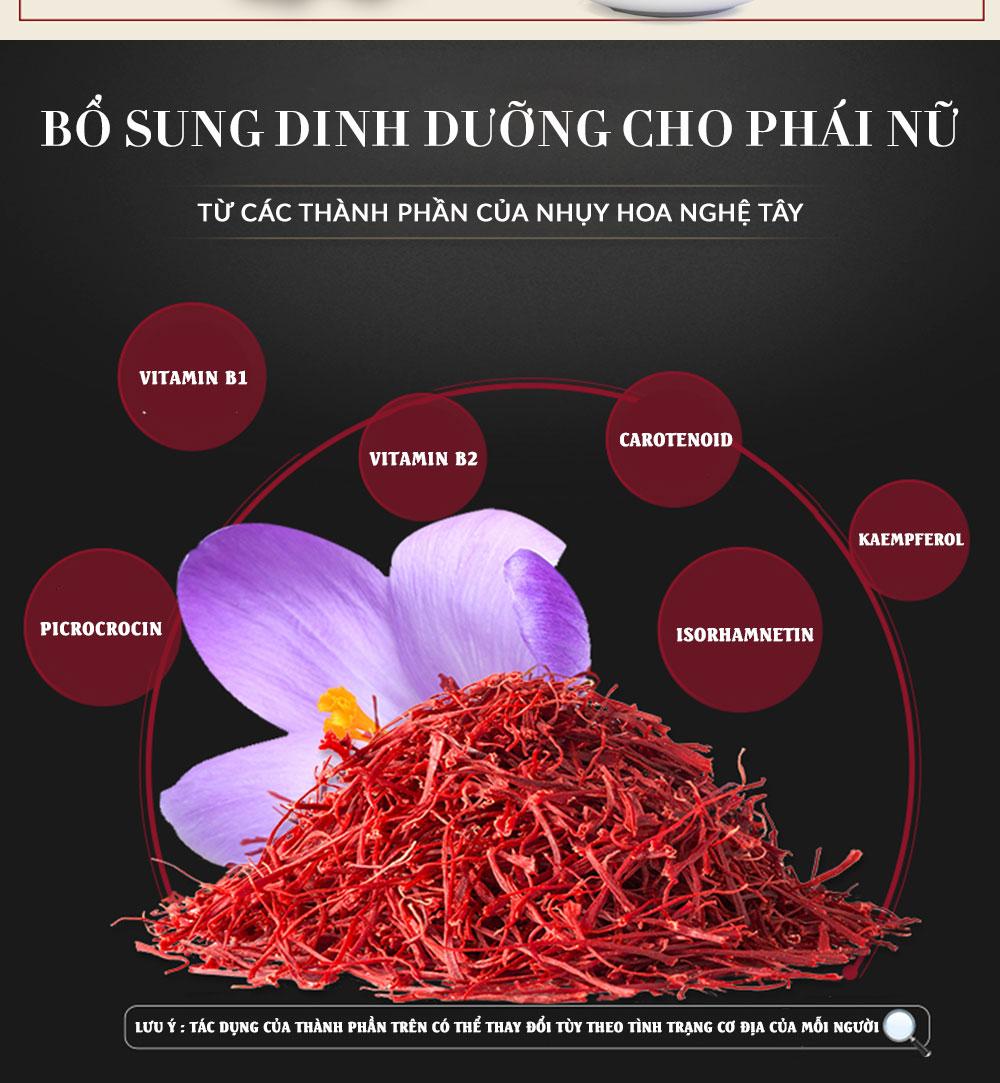 ad nhụy hoa nghệ tây 3
