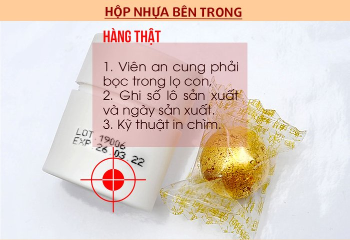 ACN (Vũ Hoàng Thanh Tâm) 10v/hộp Hàn Quốc A004