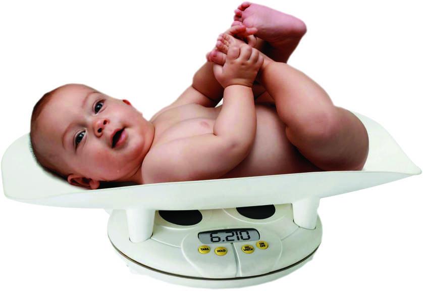 Bé chậm tăng cân phải làm thế nào