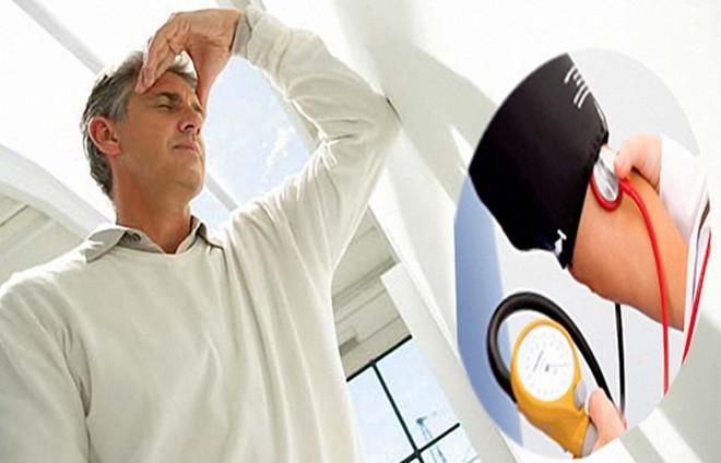 Bệnh cao huyết áp ác tính cướp đi sinh mạng của hơn 17 triệu người mỗi năm 1