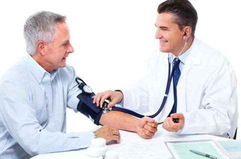 Bệnh cao huyết áp có chữa được không