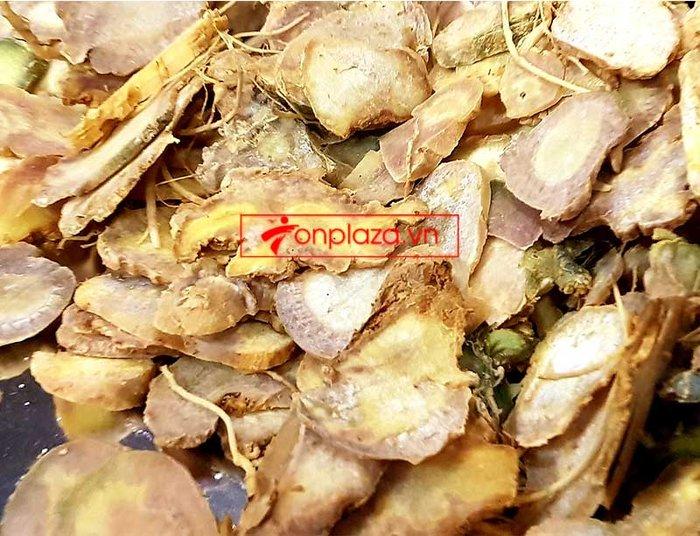 Bình ngâm sâm Ngọc Linh thái lát tẩm mật ong 7 lít  NS639 6
