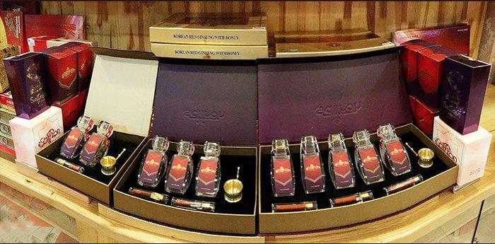 Bộ sản phẩm Nhụy hoa nghệ tây saffron SALAM  trà hoa cúc hộp 10g NT003 16