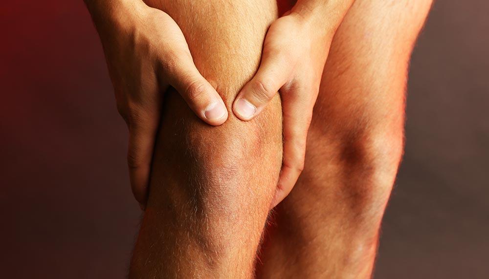 Các biến chứng của bệnh đau khớp xương