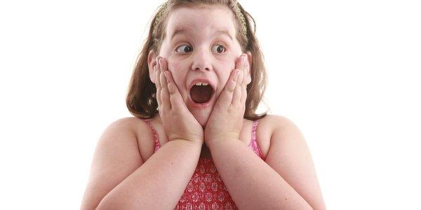 Các dấu hiệu của trẻ bị béo phì như thế nào