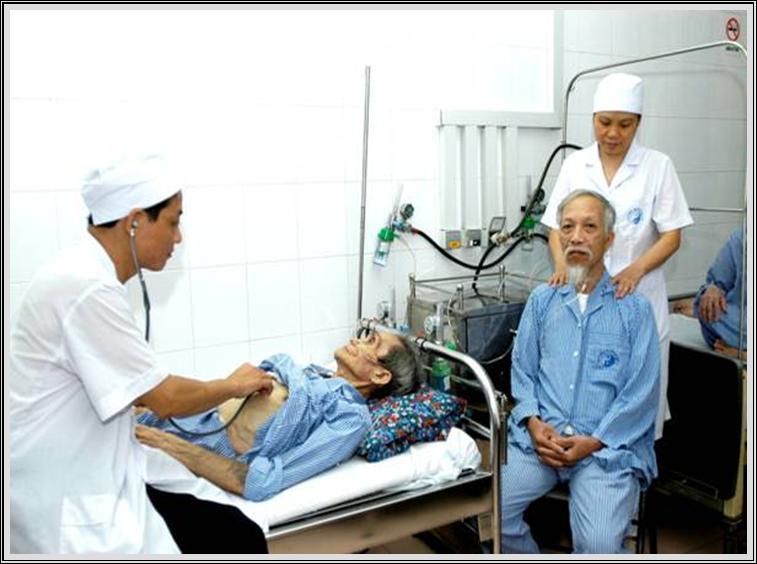 Những lưu ý đối với người bị bệnh cao huyết áp giúp tăng tuổi thọ