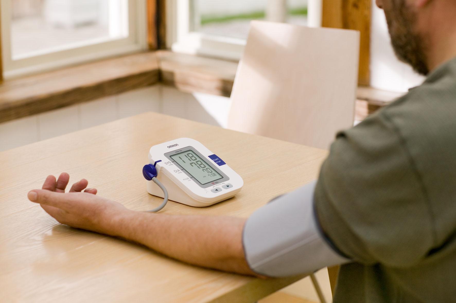 Những lưu ý đối với người bị bệnh cao huyết áp giúp tăng tuổi thọ 2