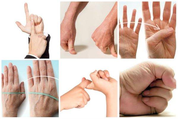 Các phương pháp hiệu quả điều trị viêm khớp ngón tay cái 1