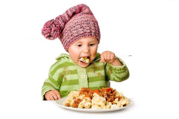 Một số cách để trẻ tự giảm cân