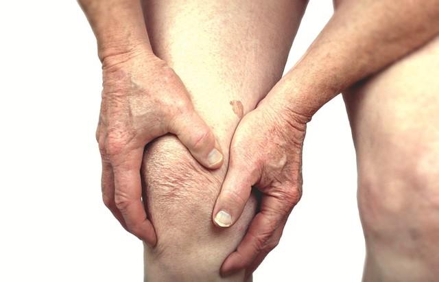 Cách điều trị bệnh khớp gối hiệu quả 2
