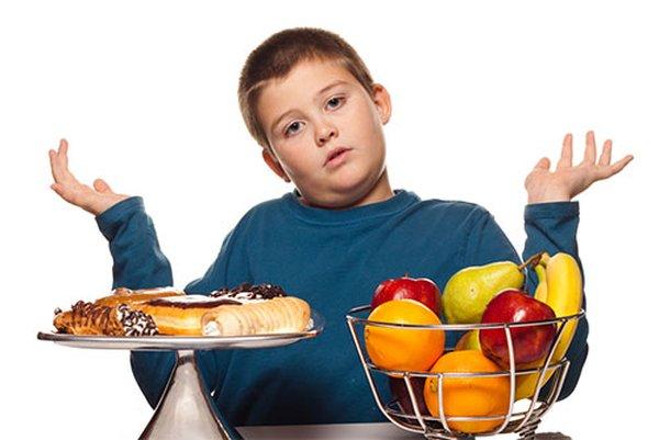 Cách giảm cân cho trẻ béo phì an toàn 1