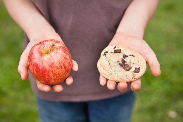 Cách giảm cân cho trẻ béo phì an toàn 2