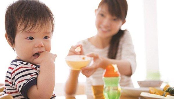 Cách phát hiện trẻ bị suy dinh dưỡng