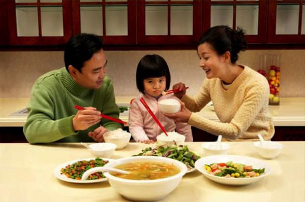 Cách phát hiện trẻ bị suy dinh dưỡng 1