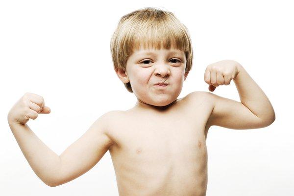 Cần cho trẻ em ăn gì để tăng cân