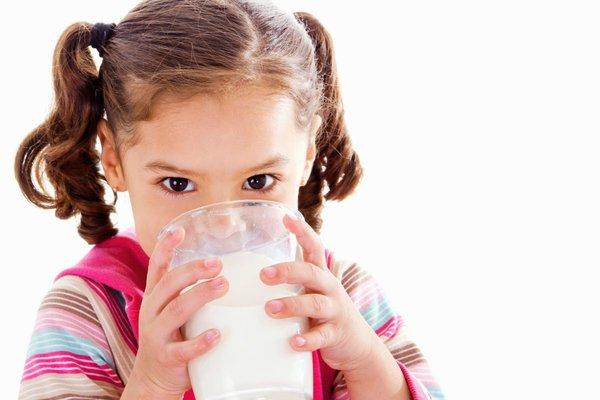 Cần cho trẻ em ăn gì để tăng cân 1