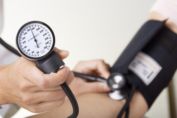 Cẩn thận với biến chứng của đau đầu do cao huyết áp 1