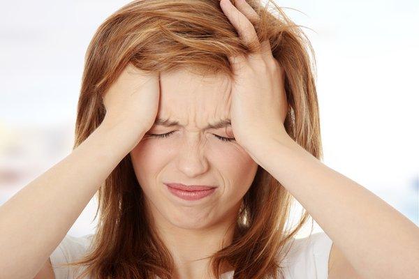 Cẩn thận với biến chứng của đau đầu do cao huyết áp 2