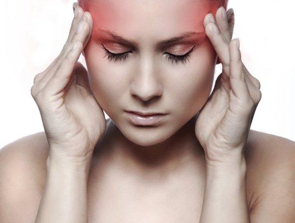 Cẩn thận với biến chứng của đau đầu do cao huyết áp 3