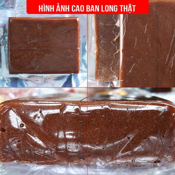 Cao Ban Long Sibiri (gói 100g) NH010 7