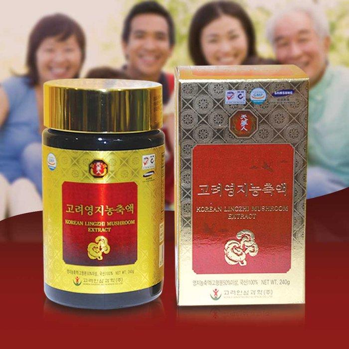 Cao linh chi tự nhiên Hàn Quốc cao cấp L028 1