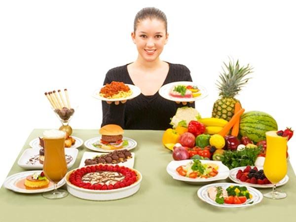 Chăm sóc sức khỏe với hệ tiêu hóa tốt