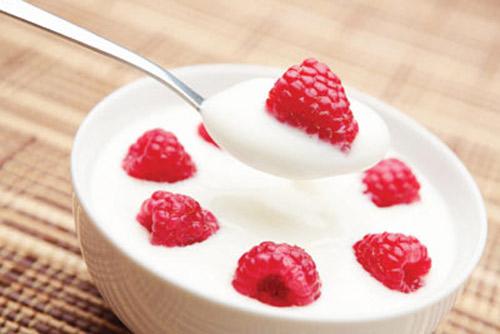 Chăm sóc sức khỏe bằng việc ăn uống hàng ngày