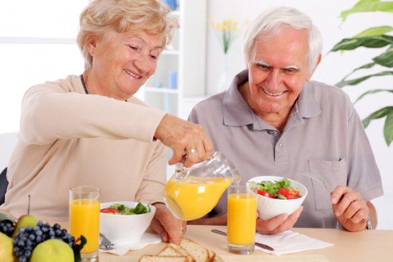 Chế độ ăn kiếng cho người cao huyết áp