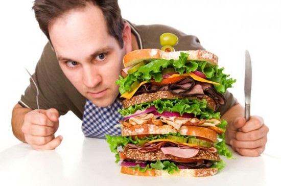 Chế độ ăn ảnh hưởng đến vấn đề tiêu hóa