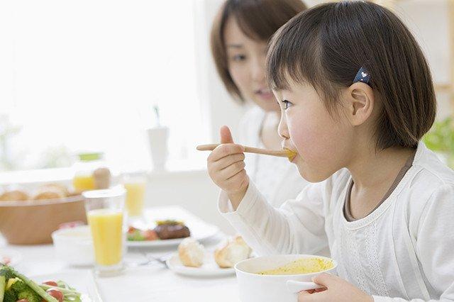Chế độ dinh dưỡng tăng cân cho bé 3 tuổi như thế nào?