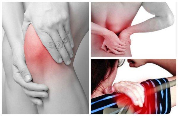 Đánh tan nỗi đau với các bài thuốc chữa bệnh khớp đơn giản