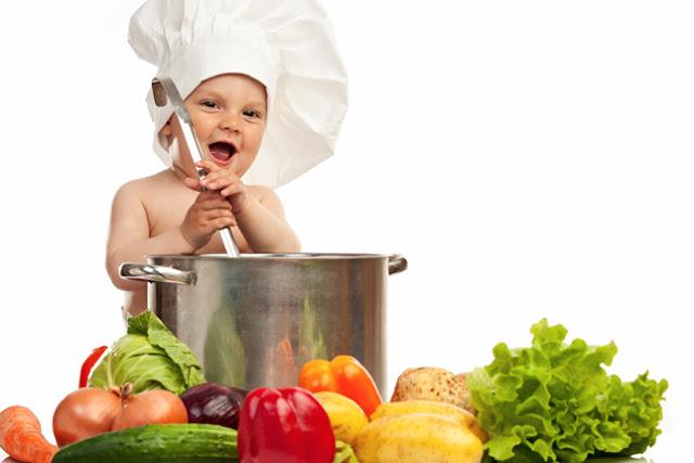 Để trẻ tăng cân nhanh cần bổ sung nguồn dưỡng chất đầy đủ