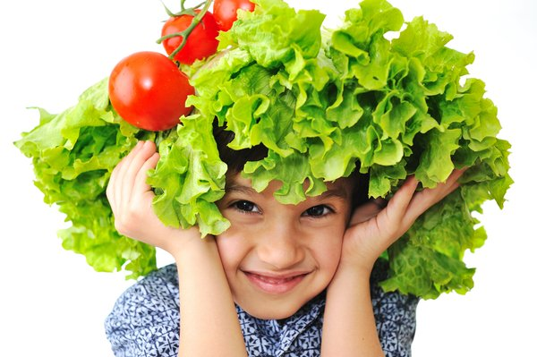 Dinh dưỡng giảm cân cho bé 2