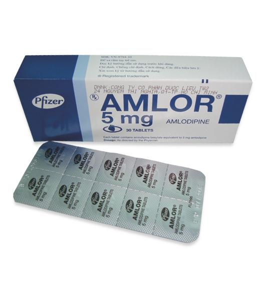 90% người dùng thuốc Amlodipine làm cách điều trị bệnh cao huyết áp về đêm 1