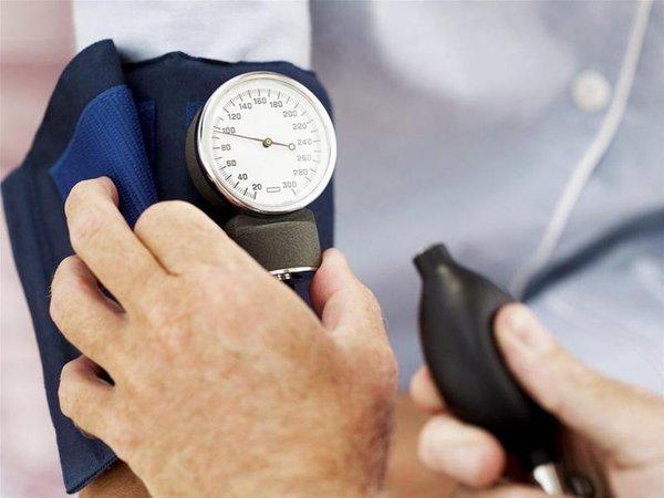 Giảm thiểu biến chứng bệnh cao huyết áp với khẩu phần ăn hợp lí 1