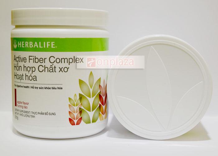 Hỗn hợp chất xơ hoạt hóa Herbalife Active Fiber Complex H023  3