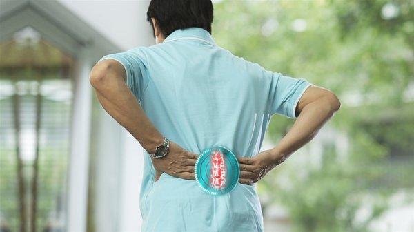 Hướng điều trị cho bệnh nhân mắc viêm cột sống dính khớp 1